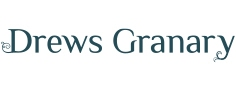 Drews Granary logo