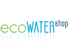 Eco Water Shop logo
