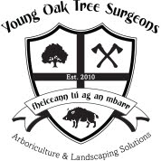 Young Oak Tree Surgeons logo
